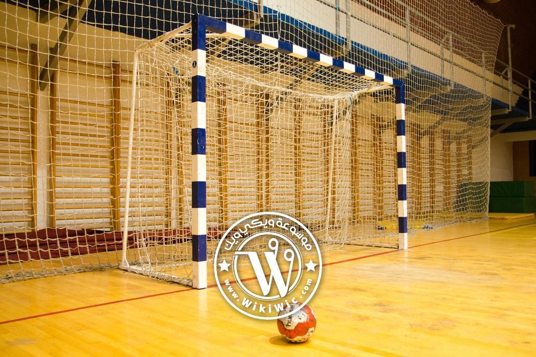 معلومات عن كرة اليد قوانين ومهارات كرة اليد Wiki Wic ويكي ويك