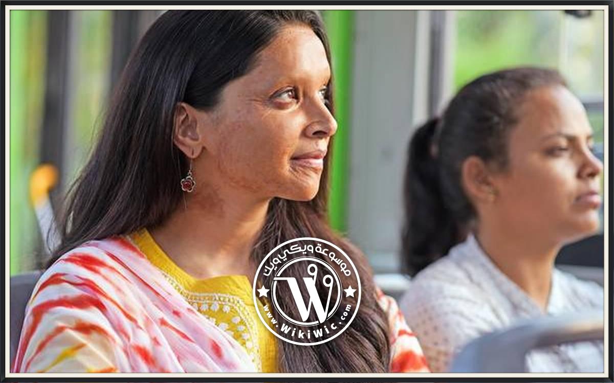 قصة فيلم chhapaak | كم إيرادات فيلم chhapaak | Wiki Wic ...