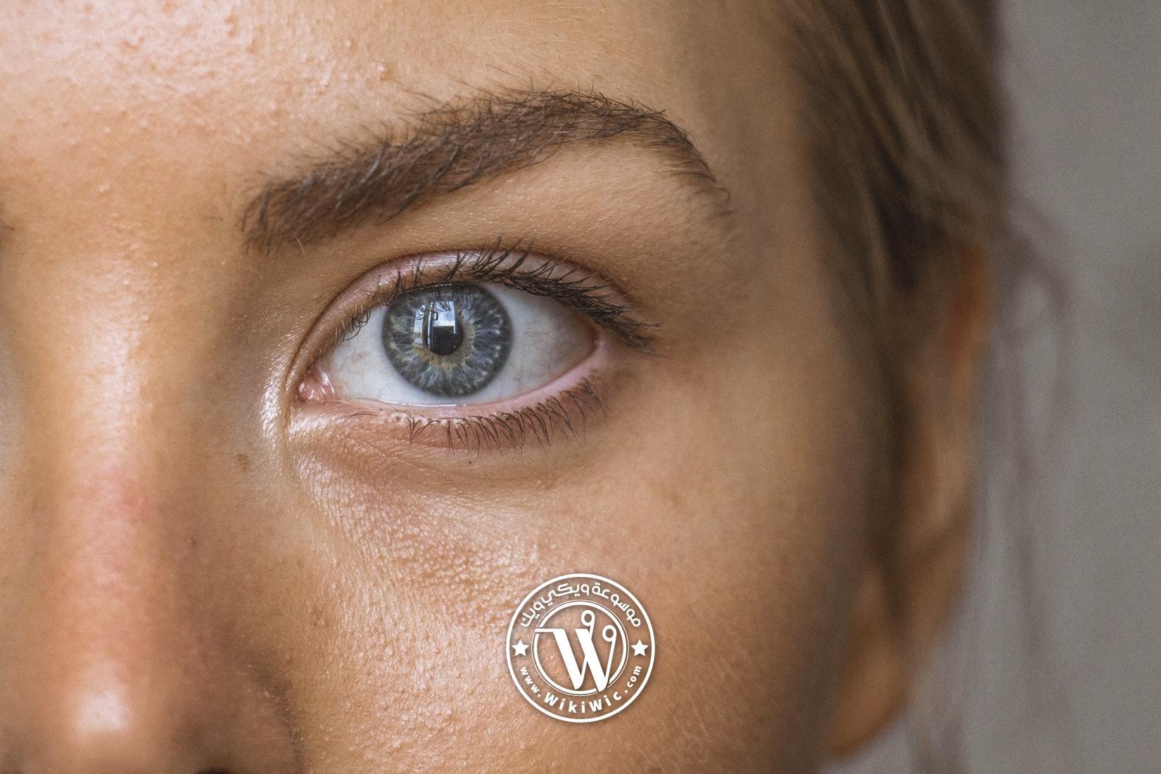 ما هو ضعف النظر ماذا يسبب لنا ضعف البصر Wiki Wic ويكي ويك